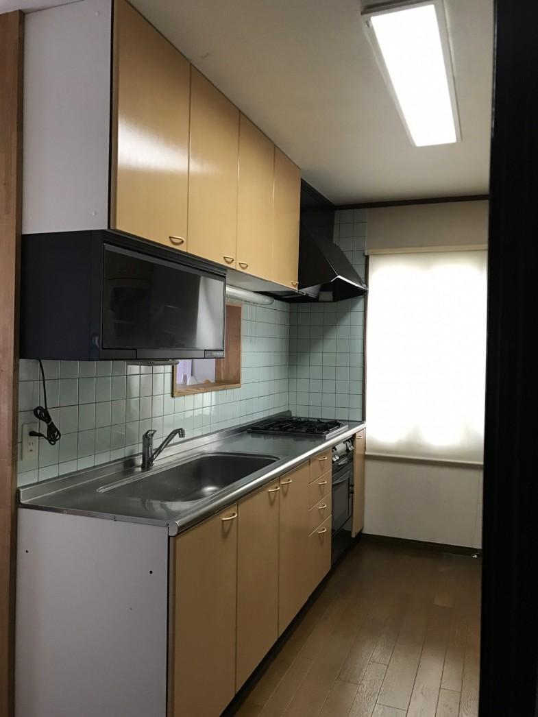 ヤマハ エピュート システムキッチン