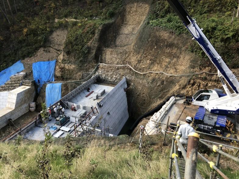 土砂崩壊災害防止対策研究会2