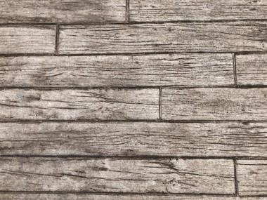 木目 スタンプコンクリート