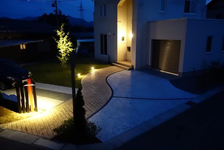 LIXIL 美彩 LED照明