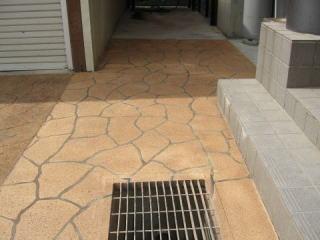 リフォームコンクリート(スプレーコンクリート)