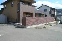 SBIC 焼きベスロック・鋳物フェンス